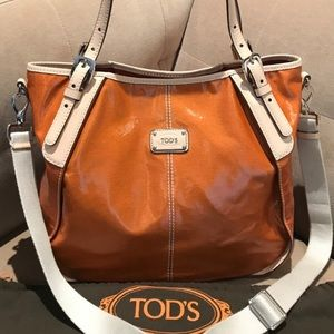 Tod's Handbags - TOD's G-line Sacca Piccola Shopper/ Media Tote