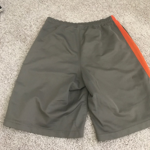 73% off Nike Other - Nike shorts, Size XL, with side ...