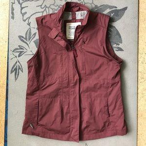 Royal Robbins Tops - Royal Robbins field vest