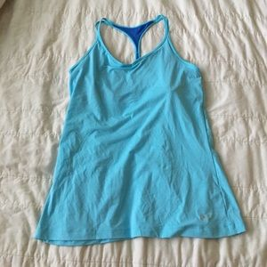 Under Armour Large Tank top