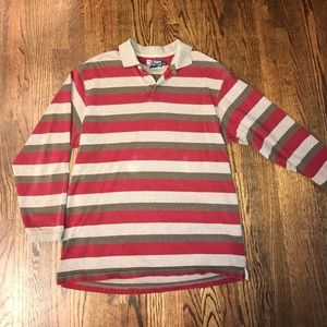 Chaps Other - Ralph Lauren Chaps long sleeve collared shirt
