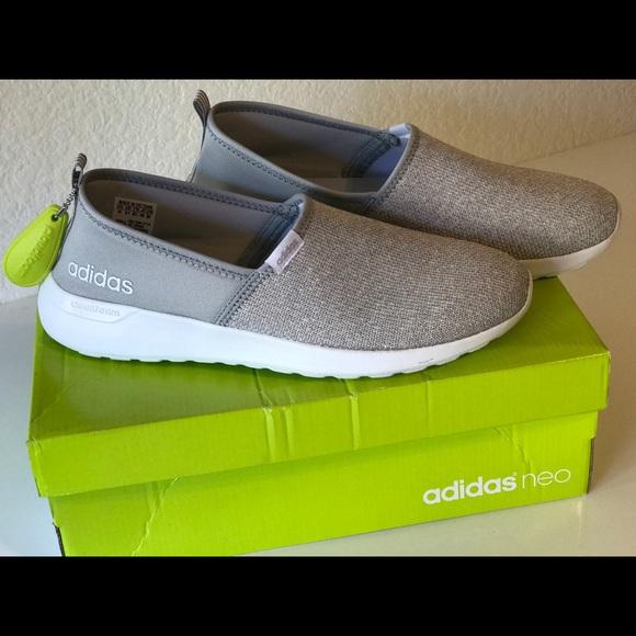 Le Adidas Brand New Cloudfoam Scivolare Le Poshmark