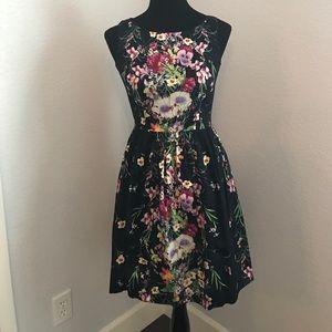 Ivy & Blue Dresses & Skirts - Ivy & Blu Maggy Boutique Garden Party Floral Dress