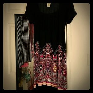 Ice Dresses & Skirts - EUC Summer Dress