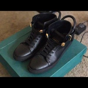 Buscemi Other - Buschemi Size 10 As Is‼️ Already Worn