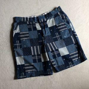 St John's Bay Other - Patch shorts