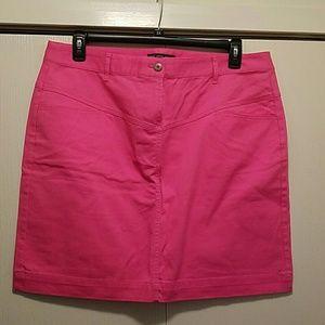Brooks Brothers Dresses & Skirts - Brooks Brothers Pink Skirt