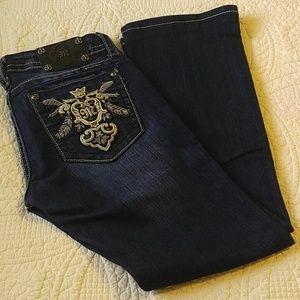 Miss Me Denim - Miss Me jeans JP56138