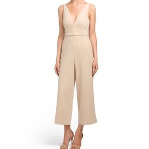 Missguided Pants - Absolutely stunning Nude romper