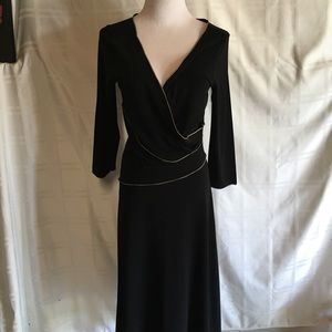 Max Studio dress size Medium