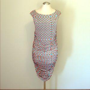 Leota Dresses & Skirts - Slinky Maternity Dress