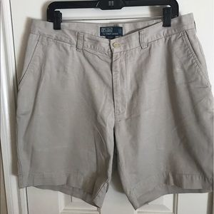 Ralph Lauren Other - Men's Ralph Lauren khaki shorts - 2 pair