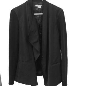 Vince Jackets & Blazers - Vince Black Blazer