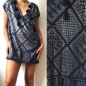 Twelfth Street Cynthia Vincent Tunic Top/Dress
