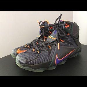 Nike Other - ❗️NEW PRICE ❗️Men's Lebron XII