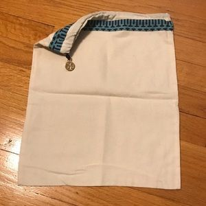 Tory Burch Handbags - New Tory Burch Dust Bag (12x12)! Smoke free