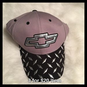 Other - Chevy GM Baseball Cap
