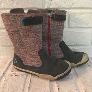 PLAE Other - Plae Claire boots