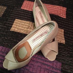 B.A.I.T heels
