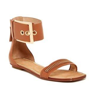 "Rachel Zoe Shoes - 💕SALE💕NWOT Rachel Zoe ""Izzy"" Ankle Flats"