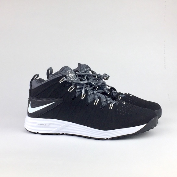 Nike Huarache 4 Lax Turf Lunarlon Lacrosse. M 594811182ba50adcc600f5a6 4ade001f6