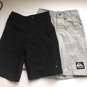 Quiksilver Other - Boys quicksilver Shorts