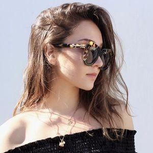 Karen Walker Accessories - Karen Walker One Splash Sunglasses