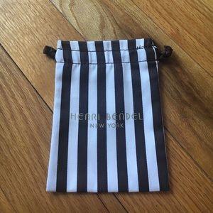 Handbags - Henri Bendel small dust bag