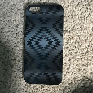 Accessories - iPhone 5/5s case🔥MOVING SALE🔥