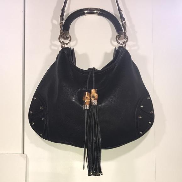 e507751c138 Gucci Handbags - Gucci Indy Large Hobo Bag