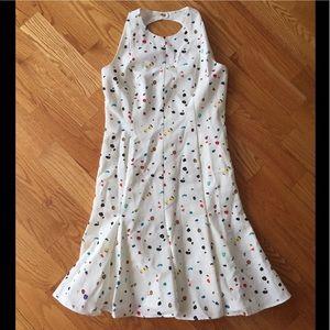 Akris Punto Dresses & Skirts - Akris Punto Boulder Multi Color Dress SZ 6