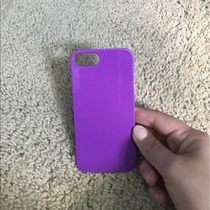 Accessories - iPhone 5/5s case 🔥MOVING SALE🔥