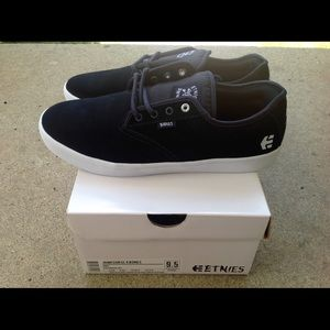 Etnies Other - Etnies Jameson SL X Bones NEW