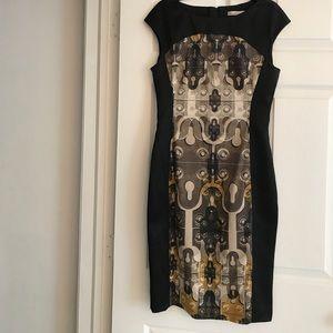 Karen Millen Dresses & Skirts - KAREN MILLEN SHEATH DRESS!
