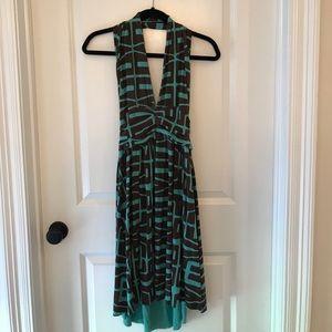 Rachel Pally halter dress