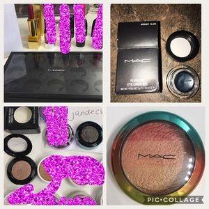 MAC Cosmetics Other - Mac makeup Lot