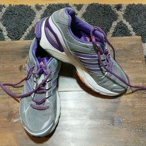 adidas Shoes - Adidas Supernova Sequence Running Shoes size 8