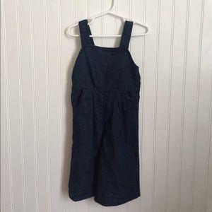 Old Navy Other - Denim Romper - toddler girls 3T