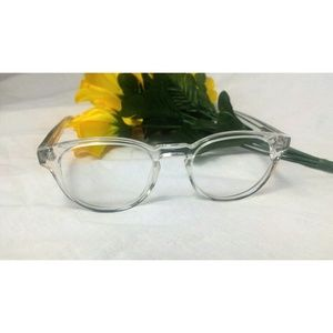 Warby Parker Accessories - Crystal Clear Warby Frames