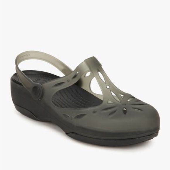 426ea93c5 CROCS Shoes - Crocs Carlie Cutout Clog