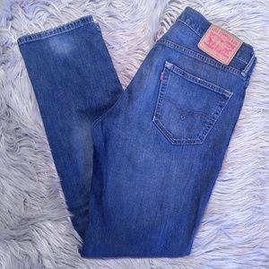 Levi's Other - Levi's 541 Athletic Fit Jeans