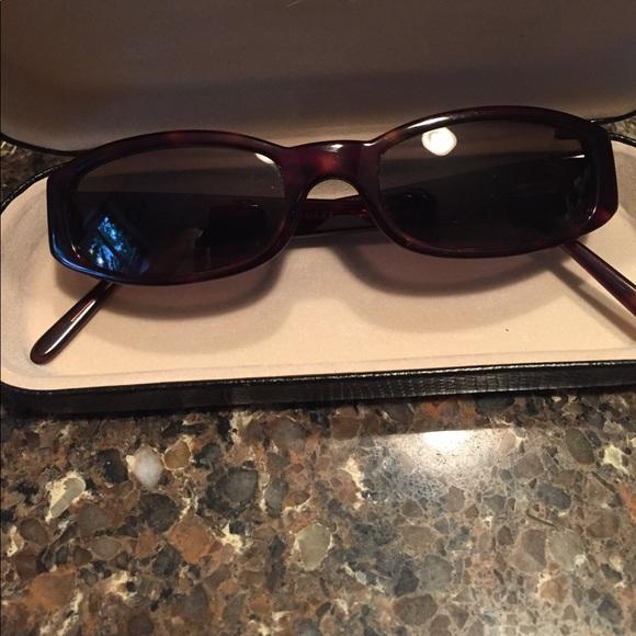 bb60a4a2223e Emporio Armani Accessories - Vintage Emporio Armani sunglasses