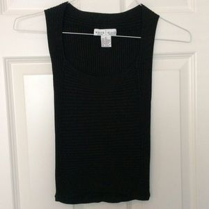 White House Black Market Stretch Top Size Small