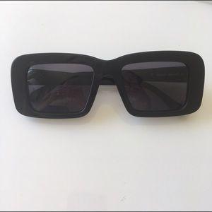 Karen Walker Accessories - Karen Walker Sir Bookie Sunglasses