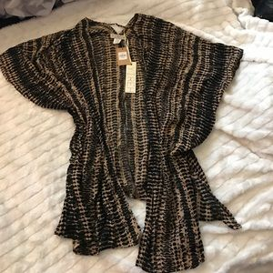 American Threads Other - New With Tags Kimono