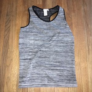 Connect 18 Tops - Athletic Tank Top!