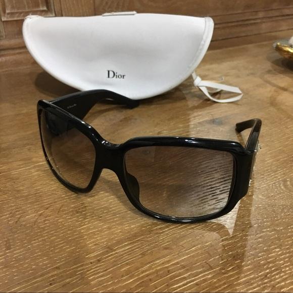 ebf593d8e32f Christian Dior Accessories - Dior boudoir 1 807LF sunglasses