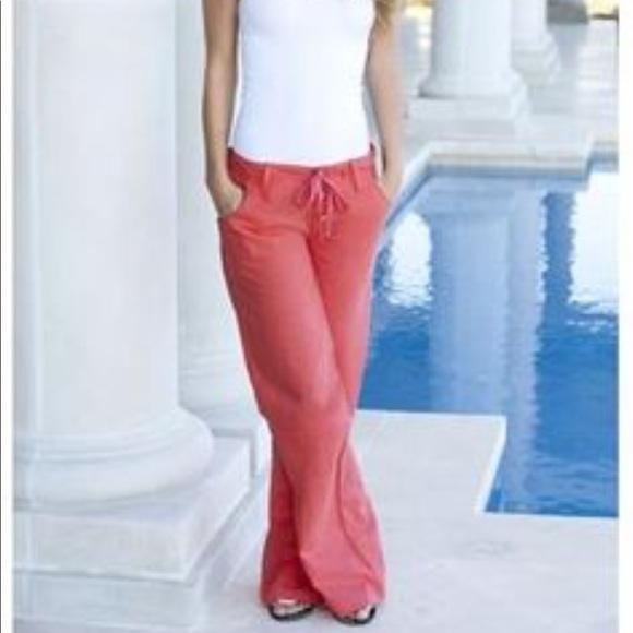 b5b68aec00 Zara linen pants. M_59482feafbf6f9cdff016f29