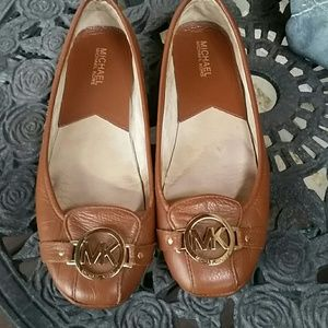 Comfortable,and pre loved   MK