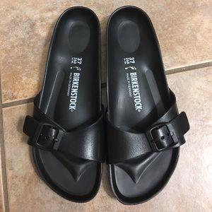 Birkenstock Shoes - Birkenstock Essentials Madrid Slide Sandal 37 6